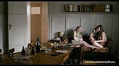 Lena Lauzemis nude - If Not Us, Who (2011)