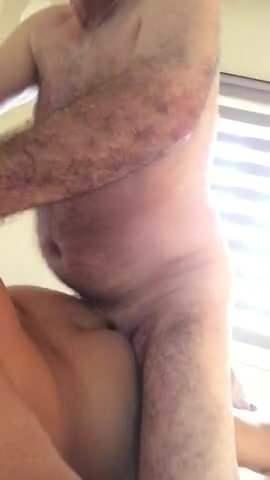 Grandpas Fuck Hot Attractive Sexy Hairy Grandpa Fucking Boy