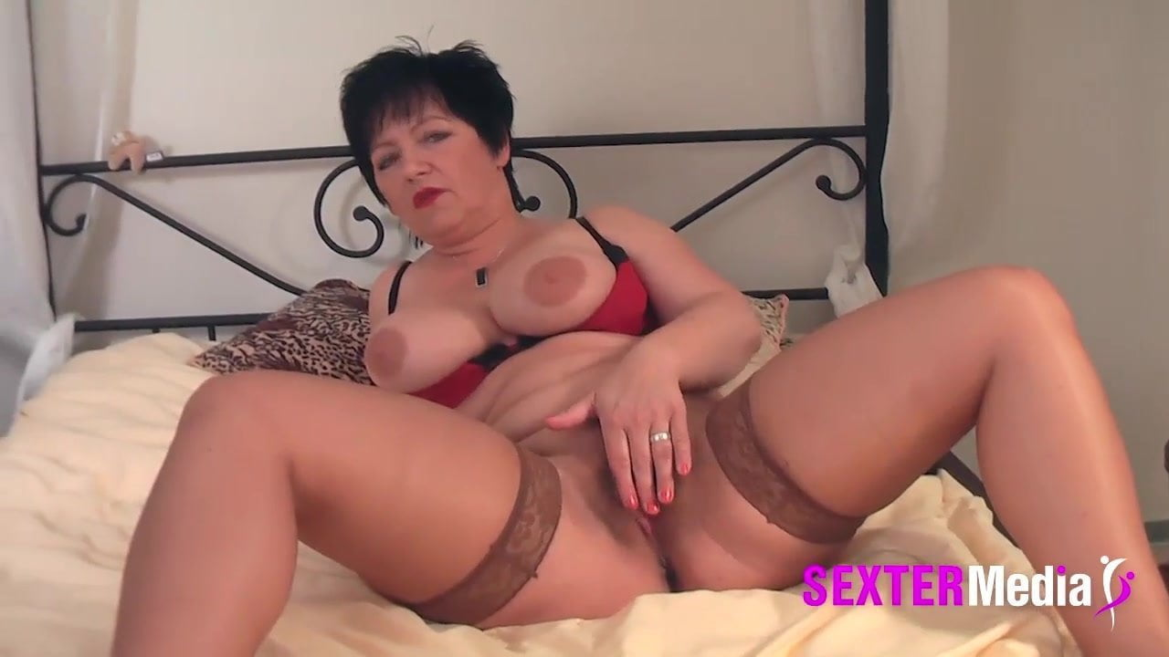 Oma Sex Casting