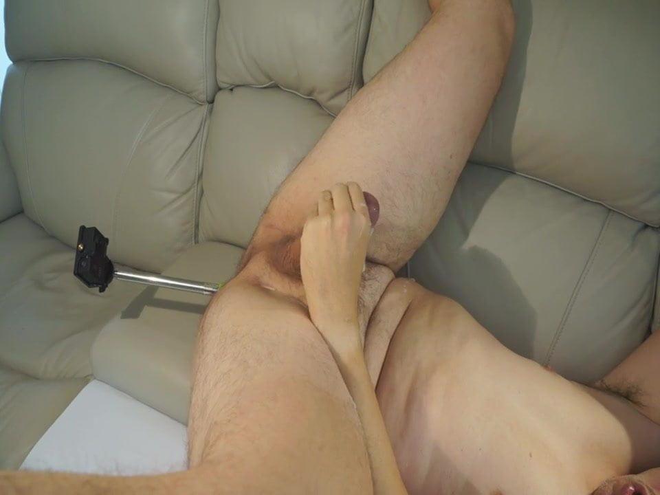 rectal Anal orgasm cum
