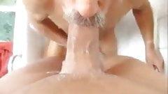 Friday's bath