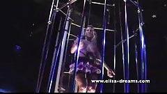 Gangbang - GloryHole and Bukkake in a swingers club
