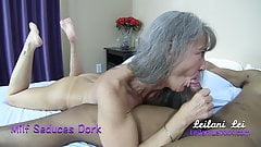 Milf Seduces a Dork TRAILER