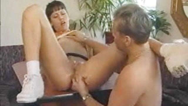Teensex natalie vintage german porn