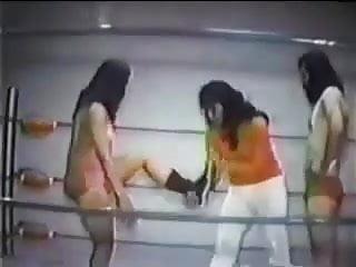 Vintage vino kissimmee - Vintage mixed pro wrestling beatdown 2 with vino