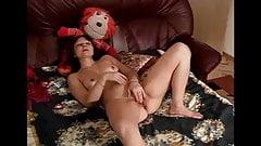 Russian fucking mommy Yulia, 55 y.o.