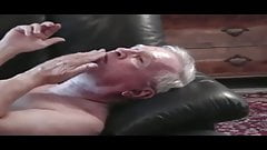facecum grandpa