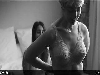 Esther Garrel & Leila Bekhti naked and sexy video