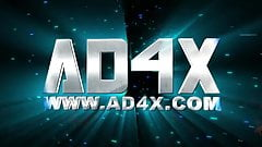 AD4X Video - SASSY MELI HD