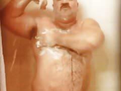 Shower?