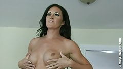 Alishia nude