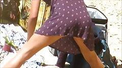 Summer Dress time