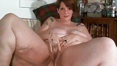 Granny Celeste on Cam