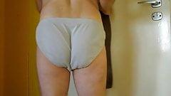 spanking belt