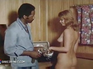 Shaft in africa sex scene