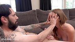 Trickery - Master Tricks Hot Teen Into Alternative Sex