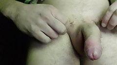 Hairstyle penis Young Men bulls
