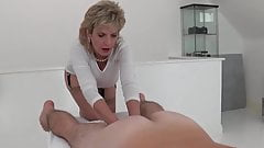 massage parlor trick