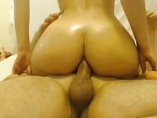 Masked Teens Anal Fucking On Webcam And Creampie
