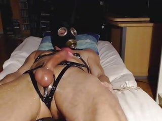 Me milking - a favorite cumshot 23