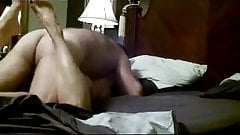FUCK IN THE BED