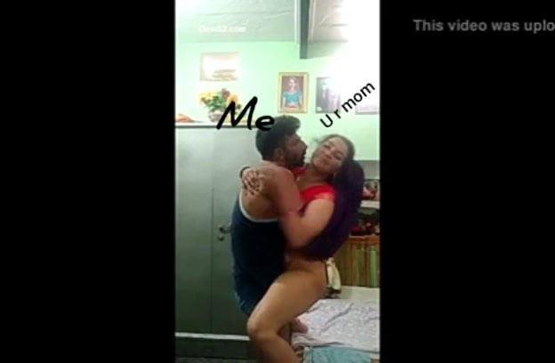 Telugu mama sex