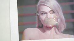 Margot Robbie Tribute 2
