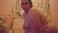 HOT FUCK #190 SSBBW with a THUNDER BUTT!!!