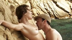 Valeria Bruni Tedeschi Nude Boobs In Cote D Azure