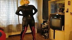 latex tv