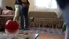 arabic girl fucked by neighbor