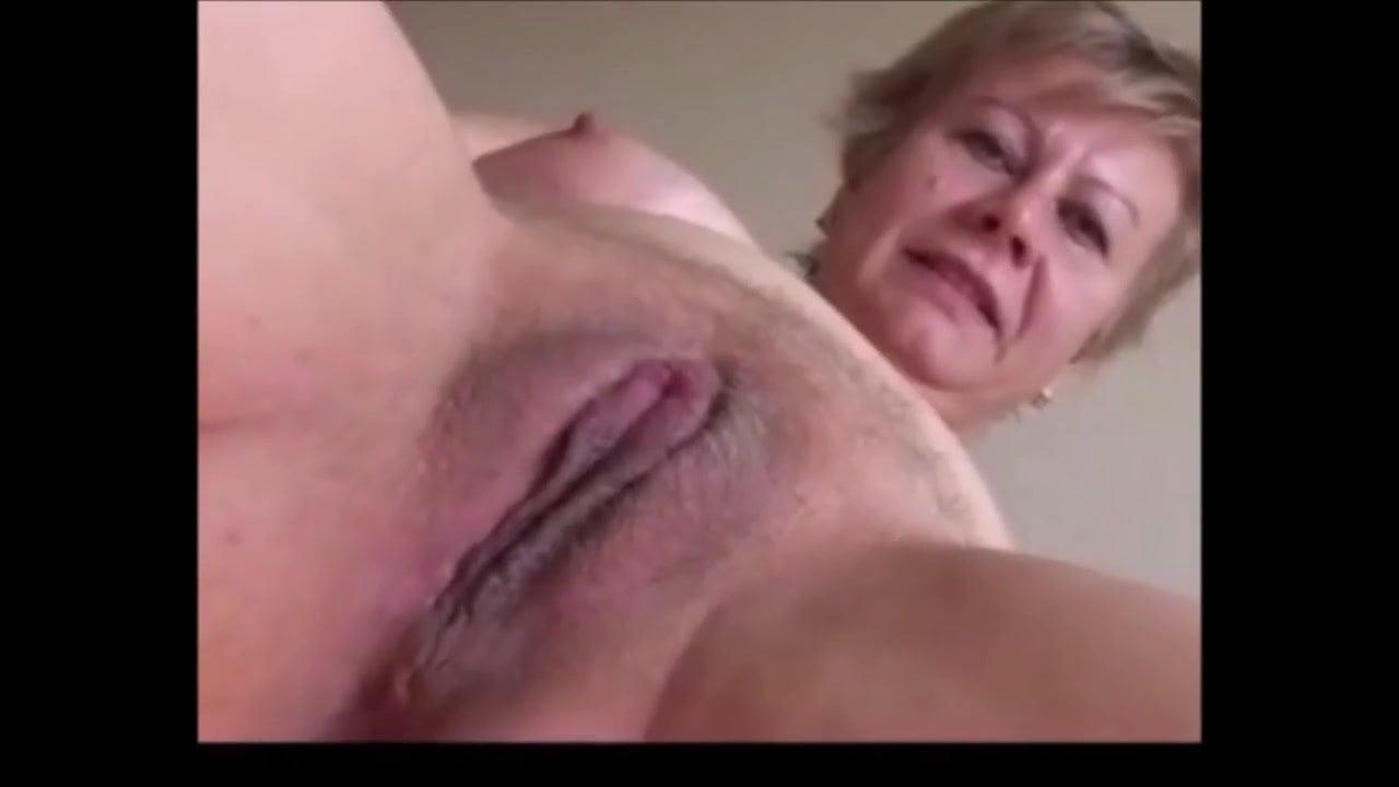 Granny Piss Tube