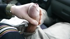 Masturbation in car is the best masturbation.