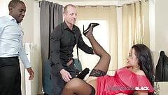 PrivateBlack - Wife Daphne Kly