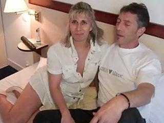 He use dildo on his wife Lisa