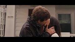 Victoria Justice tongue kiss