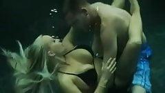 Underwater Mommy-Holly Halston