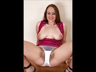 Naked amateur plump old women