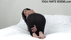 Doing my yoga always makes you so horny JOI's Thumb