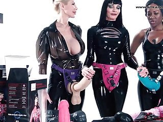 Pure Wickedness Strap On Fun With My Bang Buddies