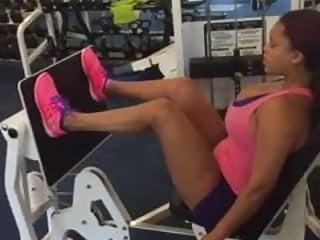 Lavish Styles Sexy Gymnastics