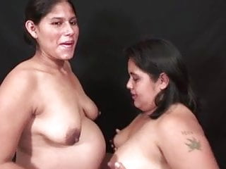 pregolactating - 2 big girls part3