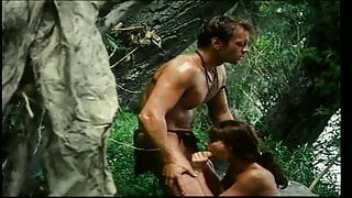 tarzan sex video