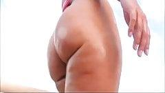 Paige's Amazing Ass