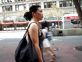 BootyCruise: Downtown Boob Cam 10, Part 1 of 2