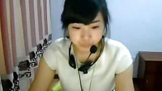 chinese teen selfie 1