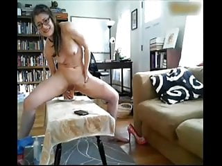 Painful Anal Games