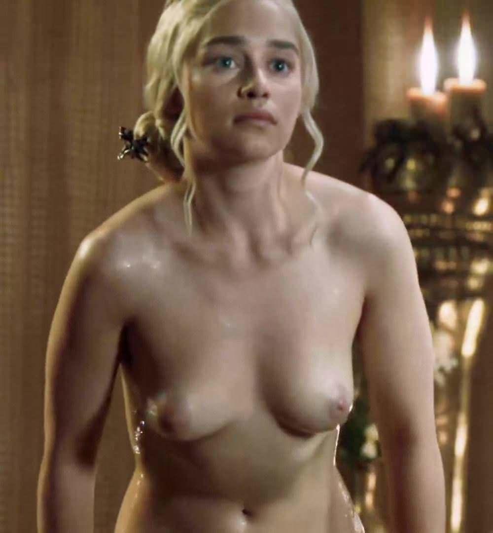 Emilia Clark Porn