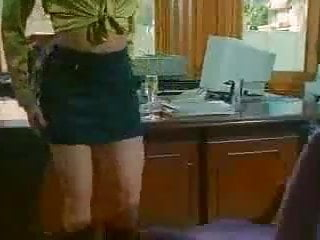 Husband watched his fucked Wife Racquel