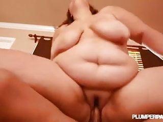 Fat Big Booty Latina Milf Fucks Hubby Friend